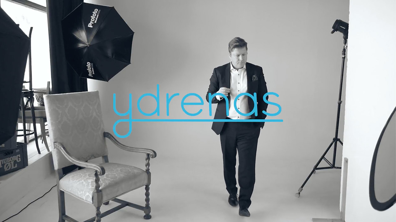 Ydrenas Communications